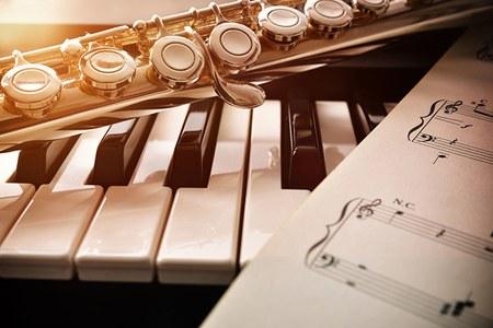 Scuole di musica riconosciute