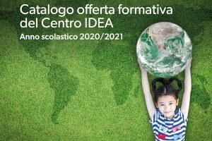 Centro Idea Ferrara, catalogo dell'offerta formativa 2020-2021
