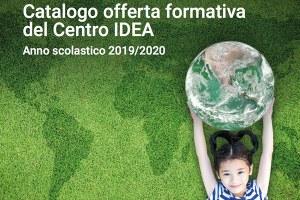 Centro Idea Ferrara, catalogo dell'offerta formativa 2019/2020