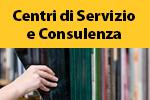 centri di servizio e consulenza