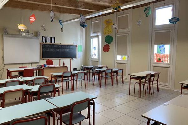 Scuola primaria Gasparini di Concordia