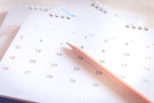 Calendario