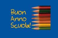 Buon Anno Scuola 2020!