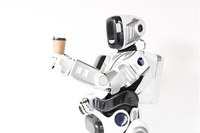 Arrivano i robot a Bologna con la Smart City Robotics Challenge