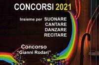 """Nuovi bandi """"Gianni Rodari"""" e """"Insieme per suonare cantare danzare"""""""