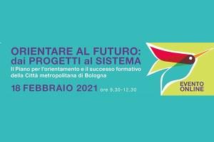 Orientare al futuro: seminario nazionale in streaming