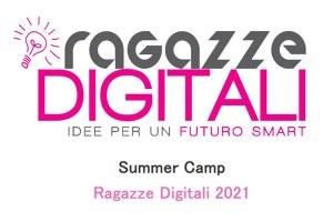 Ragazze digitali, torna il Summer Camp con due diversi percorsi online