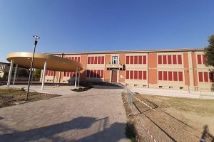 La scuola elementare di Castello d'Argile (Bo) completamente ristrutturata