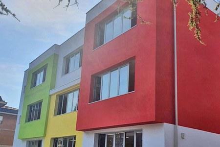 Via all'anno scolastico, nuovi spazi inaugurati nei territori
