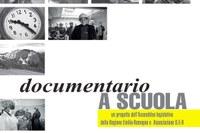 Documentari e documentaristi nelle scuole dell'Emilia-Romagna