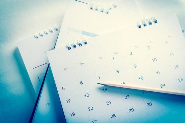 Calendario Aprile 2018 Con Festivita.Ecco Il Calendario Scolastico 2018 2019 In Classe Dal 17
