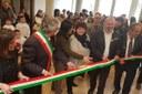 Inaugurato il plesso scolastico rinnovato di Vezzano sul Crostolo (Re), più grande e sicuro