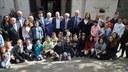 """La lezione di pace degli studenti dell'Emilia-Romagna: mille """"Gru"""" in volo verso il Giappone"""