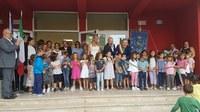 Nuovo anno scolastico: in Emilia-Romagna torna in classe una squadra di quasi 550mila alunni, oltre 56mila insegnanti e più di 14.500 collaboratori scolastici, assistenti amministrativi e tecnici