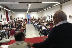 Oggi sui banchi anche i 7.143 studenti del Sistema di IeFP. In Emilia-Romagna 375 classi realizzate, 41 enti di formazione accreditati e un investimento regionale di 60 milioni l'anno