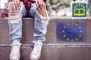 A scuola d'Europa 2019-2020