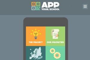 App your school