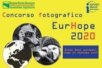 Concorso fotografico EurHope 2020, al via le candidature