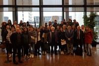 """Concorso """"Progetti digitali - IeFP 2018-2019"""", i progetti regionali premiati"""