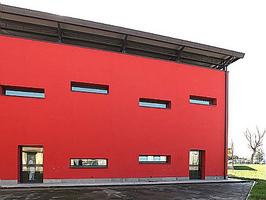"""Ricostruzione, nuova palestra per la scuola """"Don Milani"""" di Manzolino di Castelfranco Emilia"""