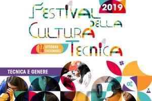 Festival della cultura tecnica: due mesi di eventi in tutta la regione