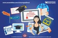 A scuola d'Europa - Iniziative 2020-2021