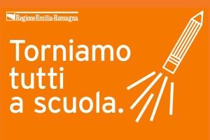 In Emilia-Romagna tutti a scuola