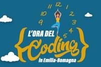 L'Ora del Coding in Emilia-Romagna
