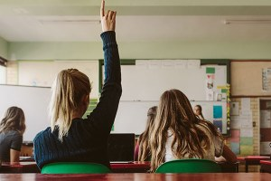 """Riapertura delle scuole a settembre: """"Una priorità assoluta"""""""