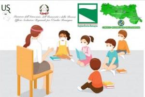 Rientro a scuola in sicurezza,  online video-tutorial in Lingua dei segni LIS
