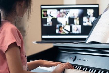 Scuole di musica, bando per l'acquisto di dispositivi per la didattica musicale