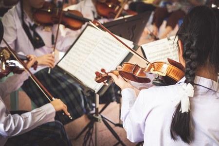 Scuole di musica riconosciute: approvato l'elenco per l'a.s. 2020/2021