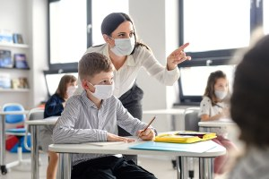 In Emilia-Romagna via al nuovo anno scolastico con il 100 per cento degli studenti presenti in aula