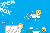 Open the box: percorsi di apprendimento contro i tranelli della rete