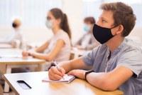 Prevenzione COVID-19 a scuola