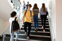 Scuola e formazione: nel 2020 scende al 9,3% la dispersione scolastica in Emilia-Romagna, in Italia è al 13,1%