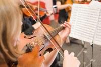 Scuole di musica: riconoscimento regionale per l'anno scolastico 2021/2022