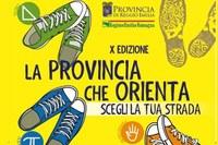 La Provincia che orienta: X Salone dell'Orientamento a Reggio Emilia