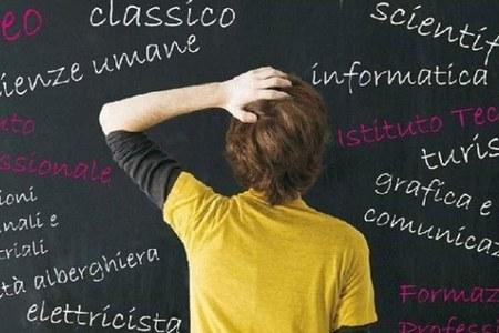 Orientamento scolastico: per una scelta consapevole
