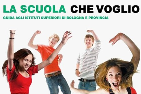 Bologna - La scuola che voglio