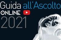 Guide all'ascolto della musica, online dal 20 febbraio