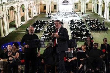 OLOGRAMMA, musica per l'inclusione - i video degli eventi di settembre 2021