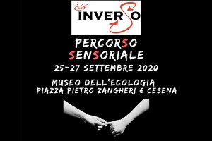 Progetto Inverso, a Cesena dal 25 al 27 settembre arriva il percorso musico-sensoriale