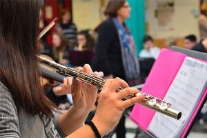 Progetto Musicascuola, al via i corsi a.s. 2021/22 sul territorio di Bologna e provincia