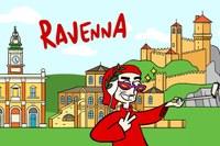 IntERvallo 14 - Virtual tour a Ravenna