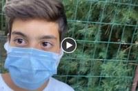 OltrApe 2020, day 7 - Fratta Terme e Bertinoro